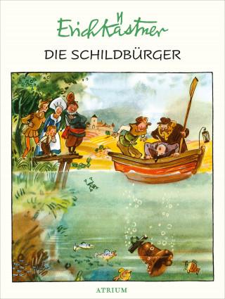 Erich Kästner: Die Schildbürger