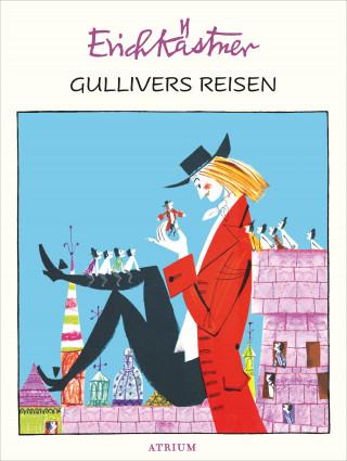 Erich Kästner: Gullivers Reisen