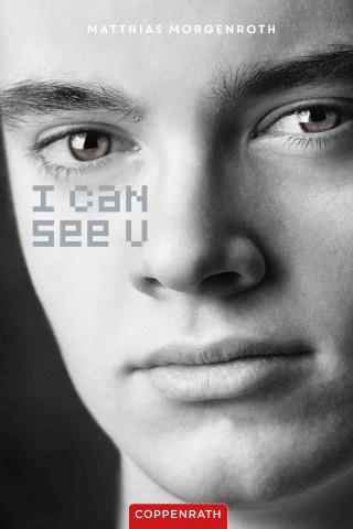Matthias Morgenroth: I can see U