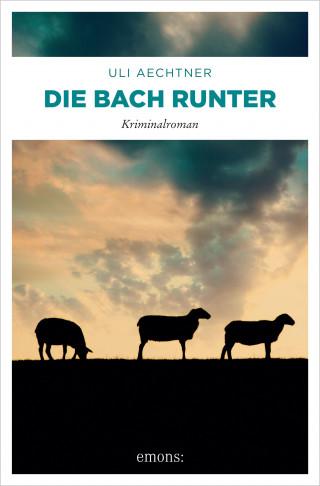 Uli Aechtner: Die Bach runter
