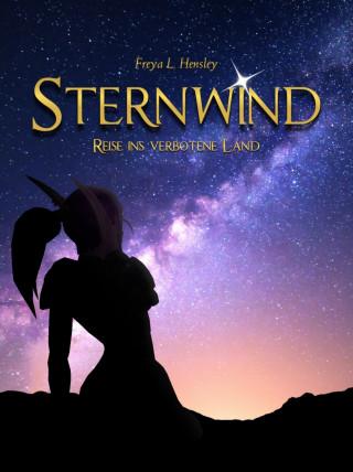 Freya L. Hensley: Sternwind