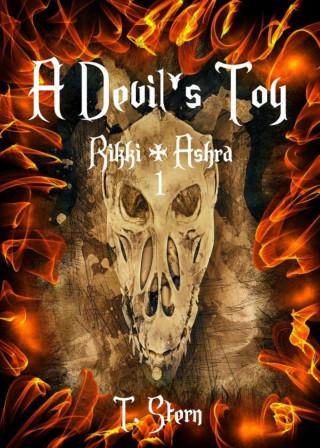 T. Stern: A Devil's Toy 1