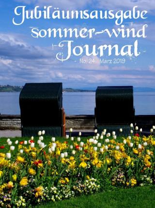 Angela Körner-Armbruster: sommer-wind-Journal März 2019