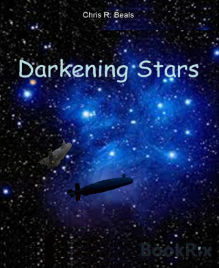 Chris Beals: Darkening Stars