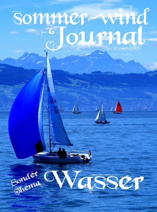 Angela Körner-Armbruster: sommer-wind-Journal September 2018
