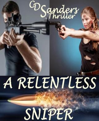 CD Sanders: A relentless sniper