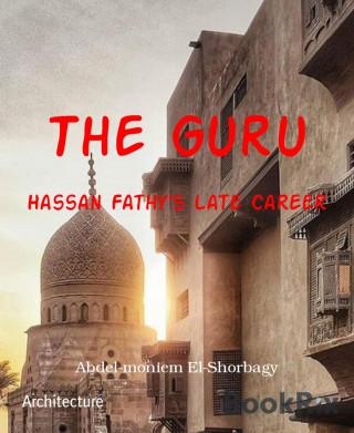 Abdel-moniem El-Shorbagy: The Guru