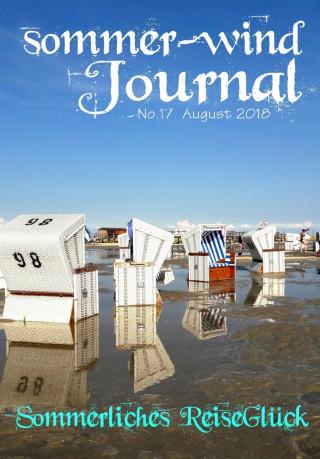 Angela Körner-Armbruster: sommer-wind-Journal August 2018