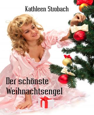 Kathleen Strobach: Der schönste Weihnachtsengel