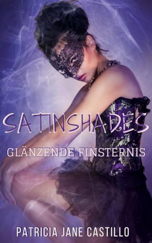 Patricia Jane Castillo: Satinshades III