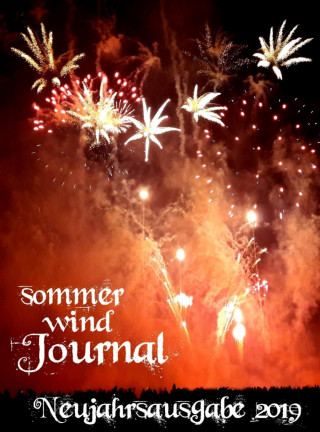 Angela Körner-Armbruster: sommer-wind-Journal Januar 2019