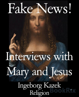 Ingeborg Kazek: Fake News!