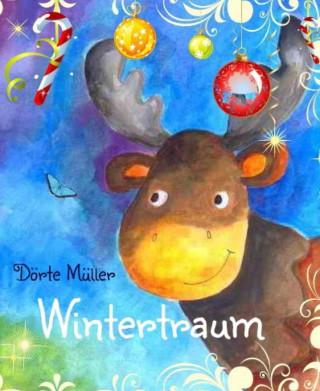 Dörte Müller: Wintertraum