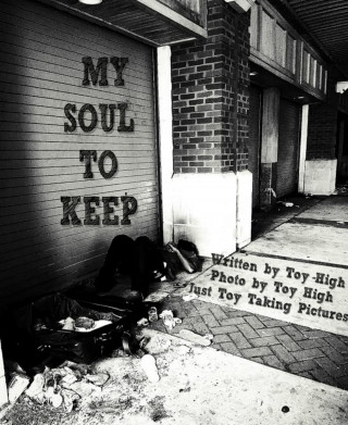 Toy High, TOY HIGH: My Soul To Keep