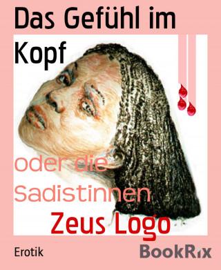 Zeus Logo: Das Gefühl im Kopf