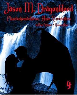 Angel Wagner, Revenge Angel: Jason M. Dragonblood - 4