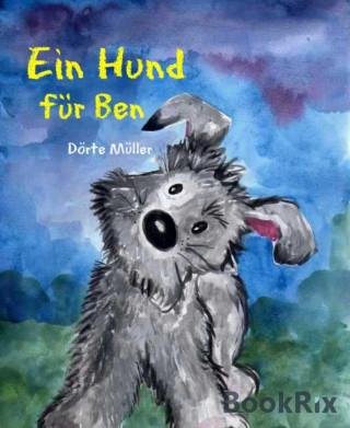 Dörte Müller: Ein Hund für Ben