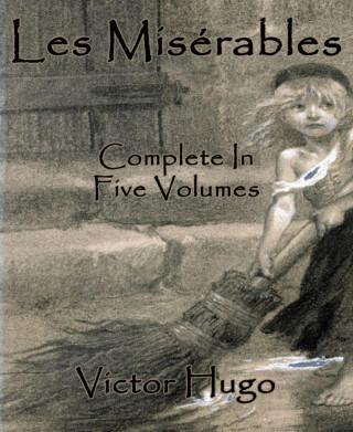 Victor Hugo: Les Misérables (Annotated)