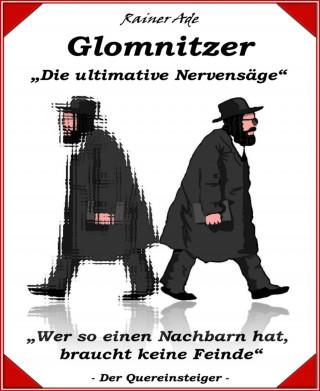 Rainer Ade: Glomnitzer