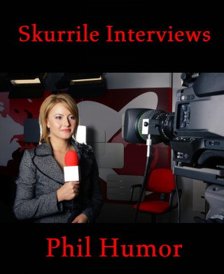 Phil Humor: Skurrile Interviews