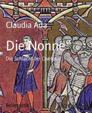 Claudia Ada: Die Nonne