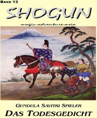 Gundula Savitri Spieler: Das Todesgedicht