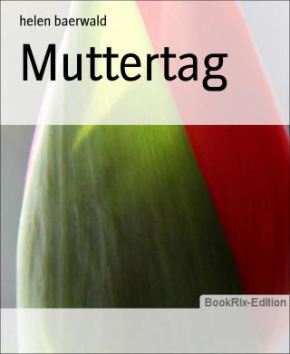 helen baerwald: Muttertag