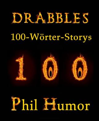 Phil Humor: Drabbles
