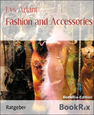 Lys Ariant: Fashion and Accessories