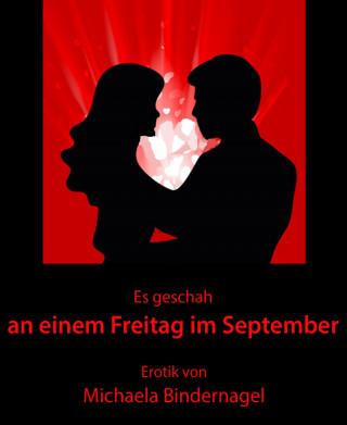 Michaela Bindernagel: Es geschah an einem Freitag im September