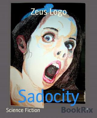 Zeus Logo: Sadocity