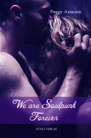 Peggy Axmann, ELVEA VERLAG: We are Soulpunk