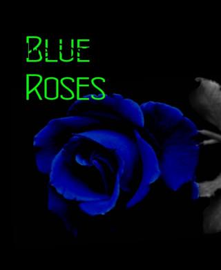 Sarah Albarn: Blue Roses