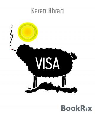 Karan Abrari: VISA