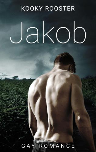 Kooky Rooster: Jakob
