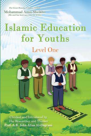 Mohammad Amin Sheikho, A. K. John Alias Al-Dayrani: Islamic Education for Youths
