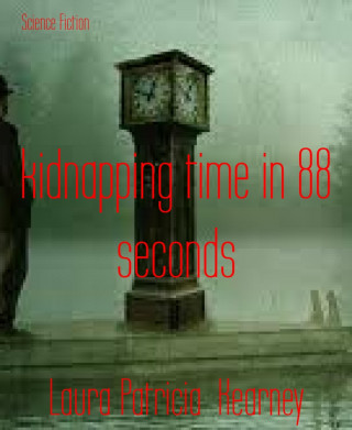 Laura Patricia Kearney: kidnapping time in 88 seconds