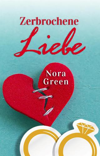 Nora Green, Salim Güler: Zerbrochene Liebe