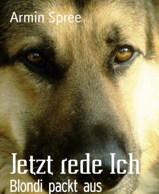 Armin Spree: Jetzt rede Ich