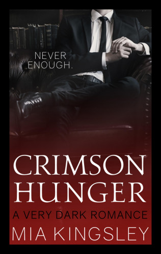 Mia Kingsley: Crimson Hunger