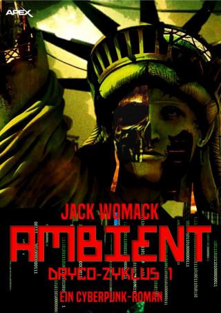 Jack Womack: AMBIENT - DRYCO-ZYKLUS 1