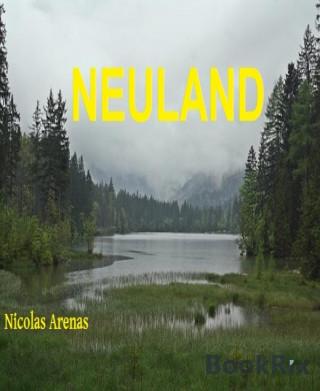 Nicolas Arenas: NEULAND