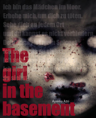Ayakka Azo: The girl in the basement