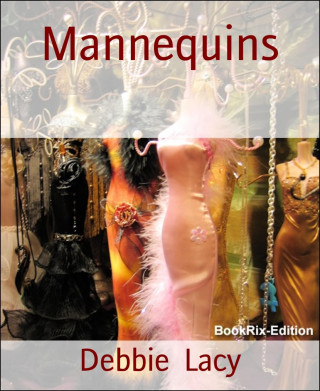 Debbie Lacy: Mannequins