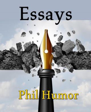 Phil Humor: Essays