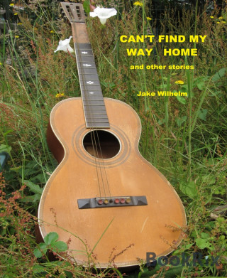 Jake Wilhelm: Can't Find My Way Home