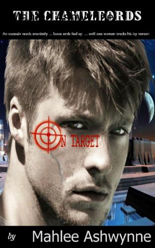Mahlee Ashwynne: On Target