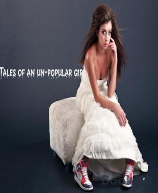 Crazy black girl 23: Tales of an un-popular girl
