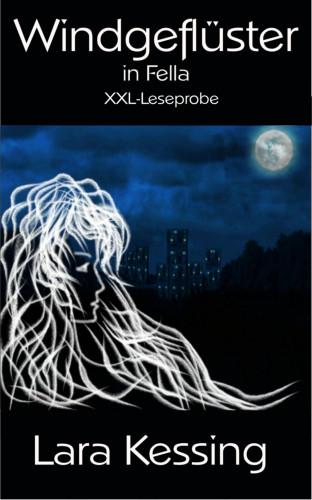 Lara Kessing: Windgeflüster in Fella XXL-Leseprobe