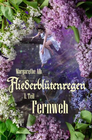 Margarethe Alb: Fliederblütenregen